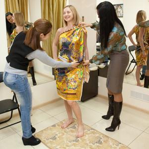 Ателье по пошиву одежды Инжавино