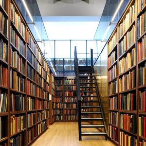 Библиотеки Инжавино