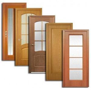 Двери, дверные блоки Инжавино