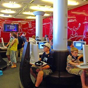 Интернет-кафе Инжавино