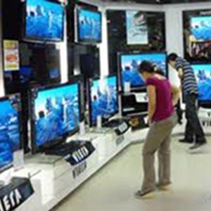Магазины электроники Инжавино