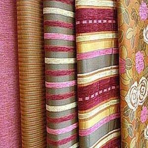 Магазины ткани Инжавино