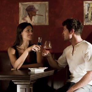 Рестораны, кафе, бары Инжавино