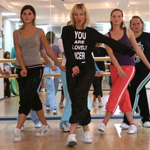 Школы танцев Инжавино