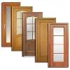 Двери, дверные блоки в Инжавино