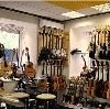 Музыкальные магазины в Инжавино