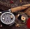 Охотничьи и рыболовные магазины в Инжавино