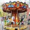 Парки культуры и отдыха в Инжавино