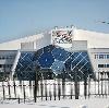 Спортивные комплексы в Инжавино
