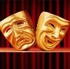Театры в Инжавино