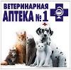 Ветеринарные аптеки в Инжавино