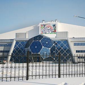 Спортивные комплексы Инжавино
