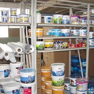 Строительные магазины Инжавино