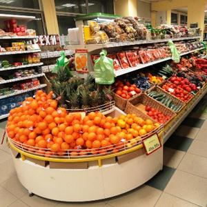 Супермаркеты Инжавино